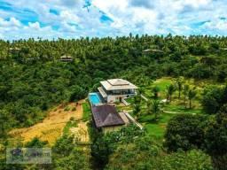 Casa com 4 dormitórios à venda, 500 m² por R$ 1.200.000 - Litoral Norte