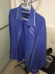 Dudalina - camisa social