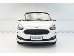 Título do anúncio: Ford KA 1.5 TI-VCT FLEX SE PLUS AUTOMÁTICO