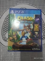 Vendo jogos do PS4