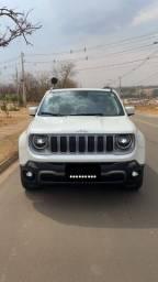 Título do anúncio: Jeep Renegade Limited 2021