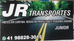 Freste jr transportes