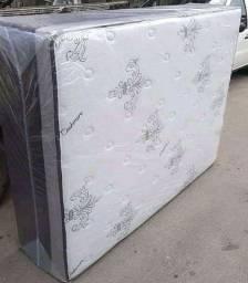Aproveite preço promocional : cama box mega maciez e qualidade super luxo
