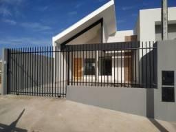 Casa para Venda em Mandaguaçu, JARDIM ATLÂNTICO, 2 dormitórios, 1 banheiro, 1 vaga
