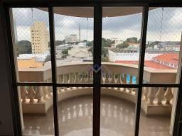 Apartamento com 4 dormitórios para alugar, 215 m² por R$ 4.000,00/mês - Centro - Jundiaí/S