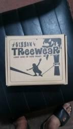 Protetor De Árvore Slackline Treewear - Gibbon