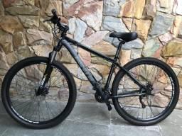 Vendo Bike  HighONE, divido no cartão de crédito