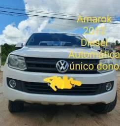 Amarok Diesel