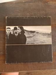Disco de vinil The Joshua Tree - U2