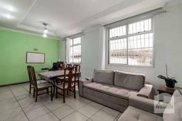 Apartamento à venda com 3 dormitórios em Dona clara, Belo horizonte cod:277755