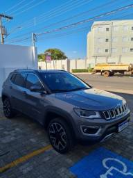 Compass limited 2.0 turbo diesel