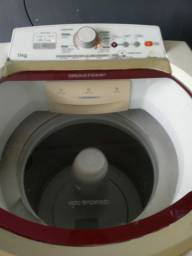 Título do anúncio: Maquina de lavar brastemp 11 kilos