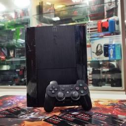 PS3 Destravado + 100 jogos - Garanta já o seu game com garantia e procedência!