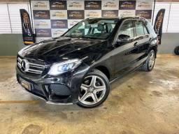 Título do anúncio: Mercedes GLE 350d 2016 Diesel Único Dono