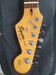 Squier Califórnia stratocaster