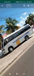 Micro ônibus Volare w8 ANO 2006