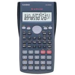 Calculadora Cassio FX-82MS