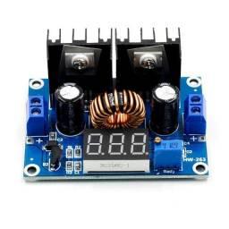 Regulador Step-down 8a 200w