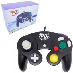Controle Game Cube Usb