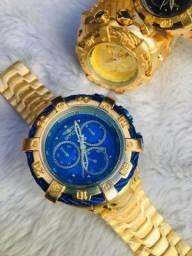 Título do anúncio: Relógio Invicta Thunderbolt