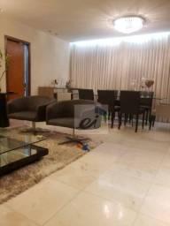Apartamento com 4 dormitórios, 3 vagas cobertas, à venda, 156 m² por R$ 740.000 - União -