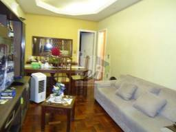 Apartamento com 3 dormitórios à venda, 110 m² por R$ 480.000,00 - Dona Clara - Belo Horizo