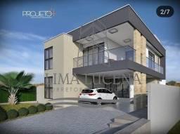Belíssima casa no Condomínio Terras Alphaville, Campina Grande - PB