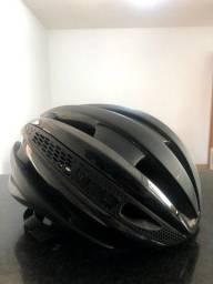 Capacete ciclismo Giro seminovo
