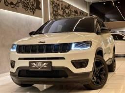 Título do anúncio: Jeep Compass - 2018/2018