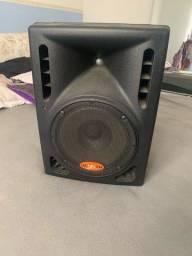 Caixa de som clarity 150 A ativa e passiva