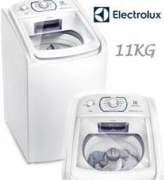 Maquina de Lavar Electrolux 220v semi nova