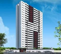 Apartamento com 2/4 sendo 1 suíte - São Jorge