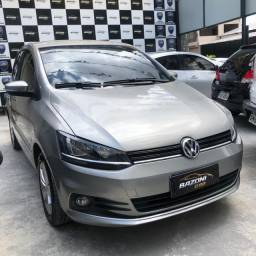 Volkswagen Fox CL Mbv 2018 1.6 FLEX