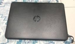 Título do anúncio: Notebook HP
