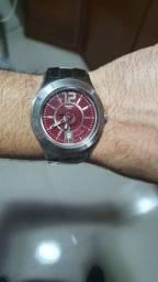 Relógio suíço swatch swiss masculino