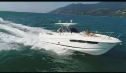 Fishing 33 St 330 2 X 300 Hp 4 T 32