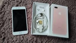 Iphone 7 Plus 128gb (bateria 85 %)