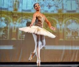 Aula ballet