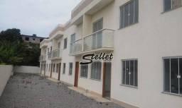 Título do anúncio: Excelente casa duplex em condomínio em Rio das ostras