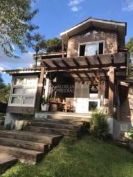 Casa à venda com 3 dormitórios em Bosque sinosserra, Canela cod:342825