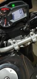 Yamaha Crosser 3mil km rodados!