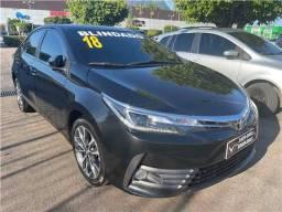 Toyota Corolla 2018 2.0 altis 16v flex 4p automático