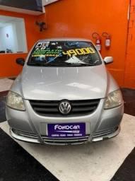 VW FOX 2008 1.6