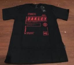 Blusas Oakley Fio30.1