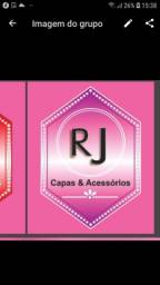 RJ capas e Acessórios