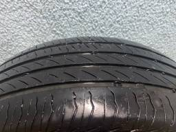 Pneus Continental 205/55 R17 - Original Kicks