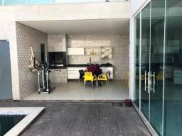 Duplex com 4 quartos sendo 3 suítes e piscina no Cond. Villa Bella - Juazeiro