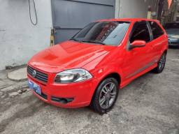 Palio Sporting 1.8 2008 GNV