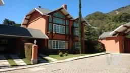 Casa à venda, 264 m² por R$ 1.600.000,00 - Iucas - Teresópolis/RJ