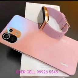 Xiaomi Lacrados, versão global em ofertas